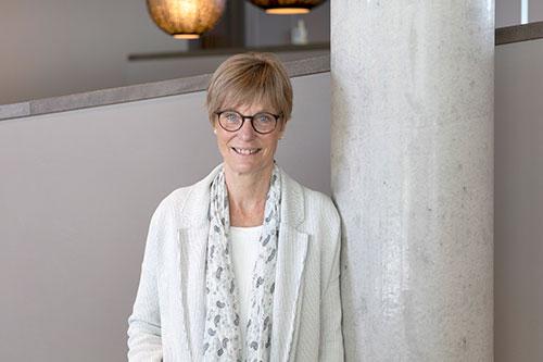 Anne Kielwein Leiterin Beratungsteam, Vorstandsmitglied