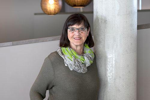 Martina Sillmann Beratung, Vorstandsmitglied